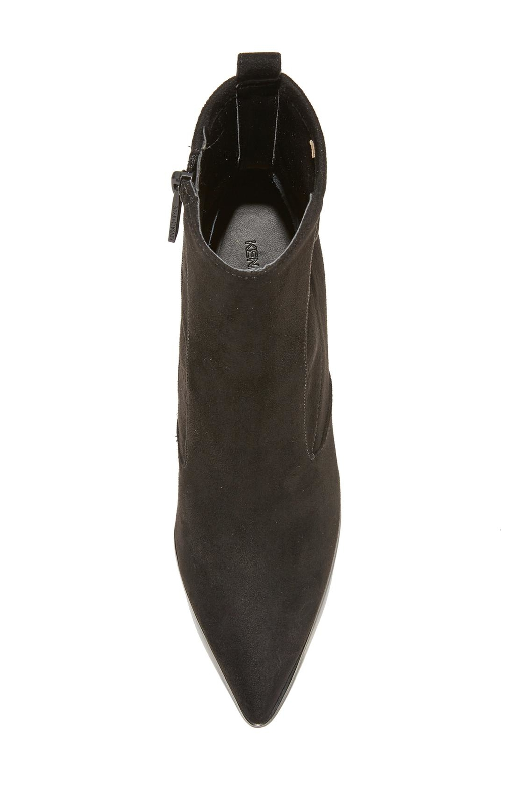 Kendall + Kylie Fallyn Pointed Toe Bootie - Front Full Image