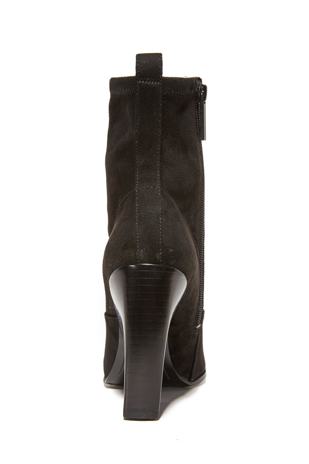 Kendall + Kylie Fallyn Pointed Toe Bootie - Side Cropped Image