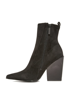 Shoptiques Product: Fallyn Pointed Toe Bootie