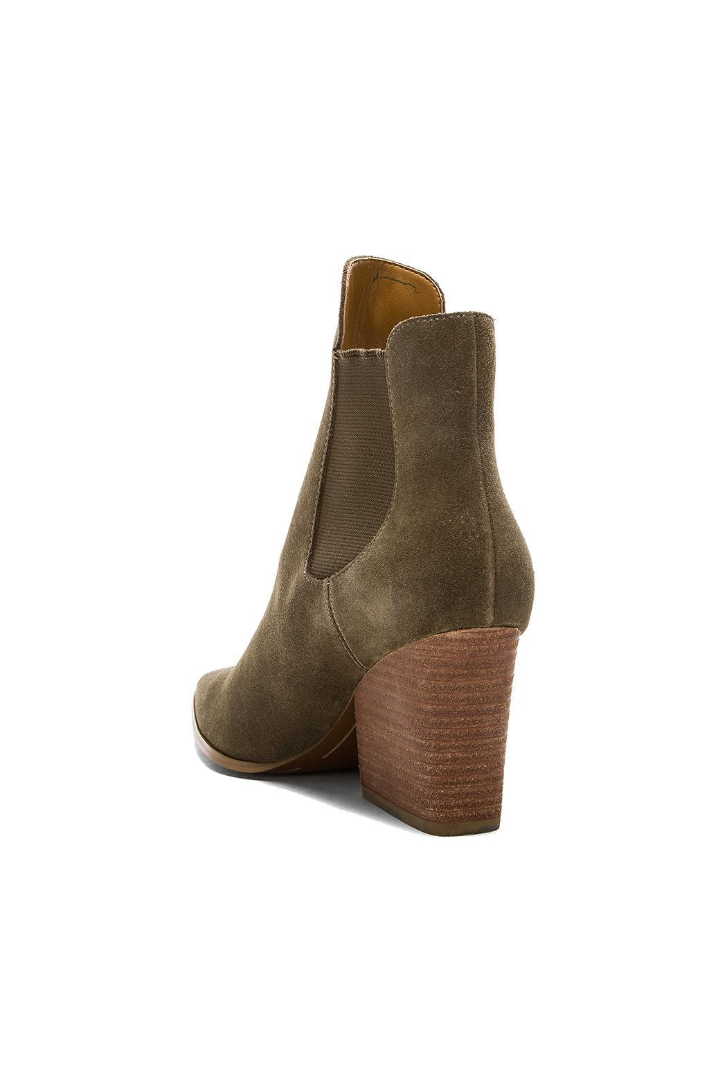 f4200c1c8 Kendall + Kylie Finley Suede Boot from Montreal by Boutique TAG ...