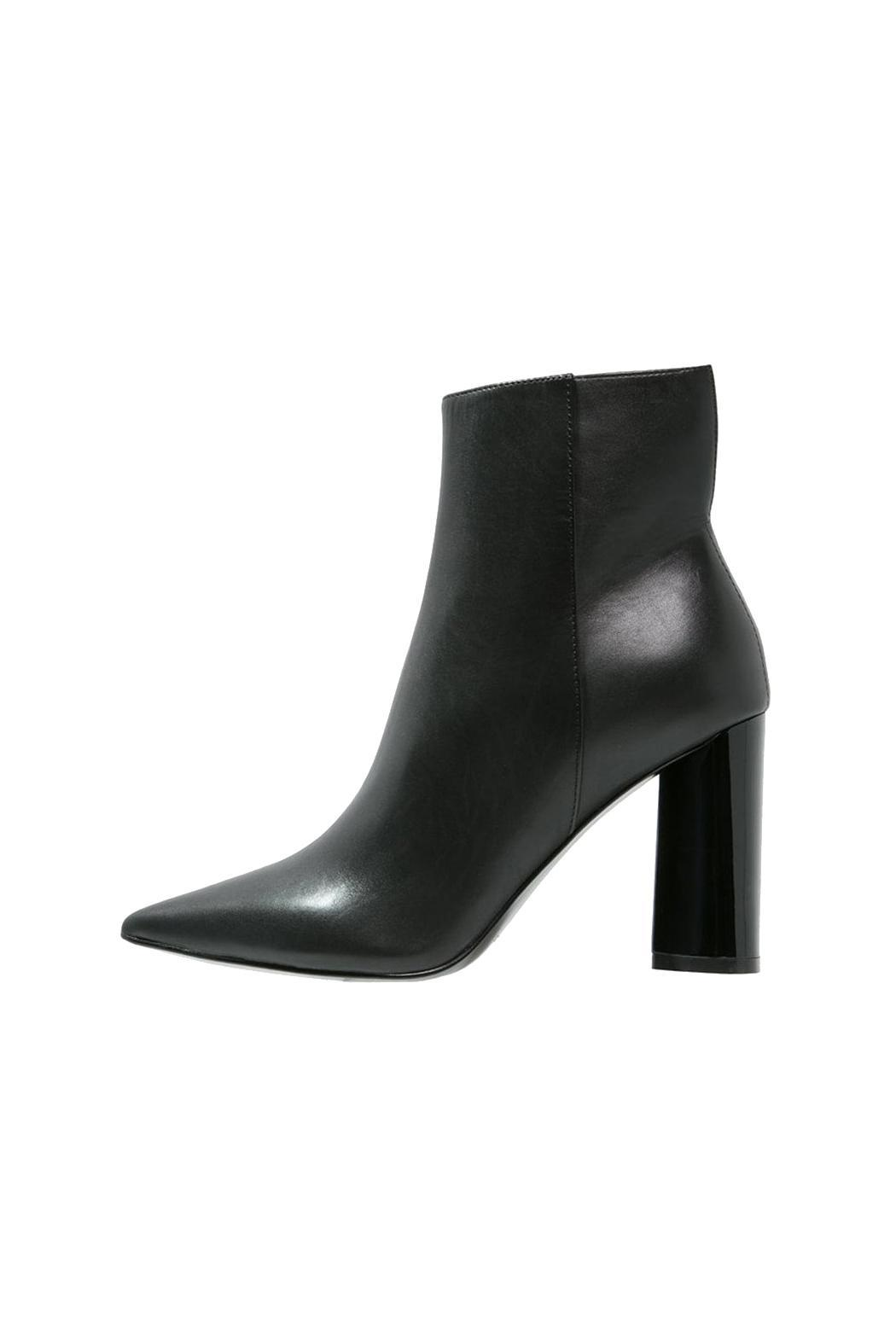 5361104dc340 Kendall + Kylie Gemma Leather Boots from Montreal by Boutique TAG ...