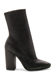 Kendall + Kylie Hailey Bootie - Front full body