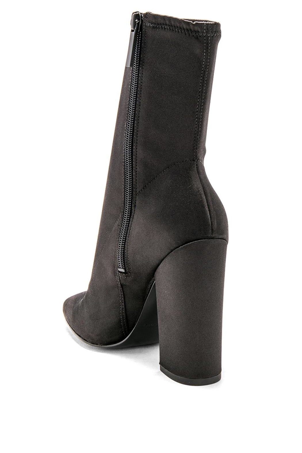 Kendall + Kylie Hailey Bootie - Back Cropped Image