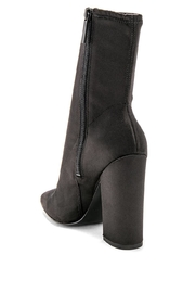 Kendall + Kylie Hailey Bootie - Back cropped