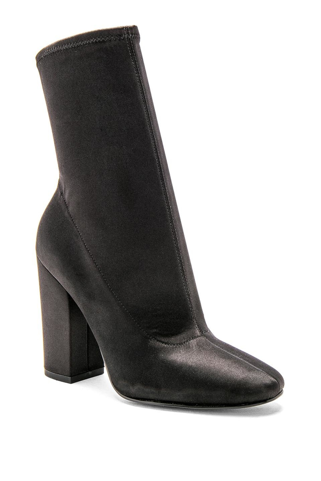 Kendall + Kylie Hailey Bootie - Side Cropped Image