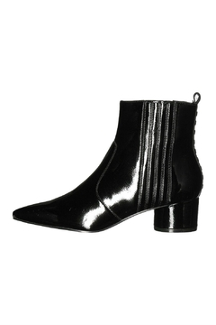 Kendall + Kylie Laila Patent Bootie - Product List Image