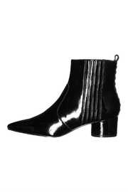 Kendall + Kylie Laila Patent Bootie - Product Mini Image