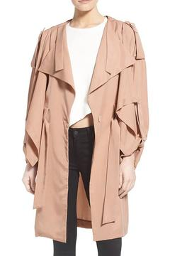 Shoptiques Product: Lightweight Trench Coat