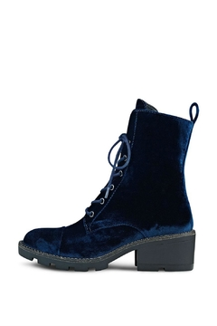 Shoptiques Product: Park Velvet Boot
