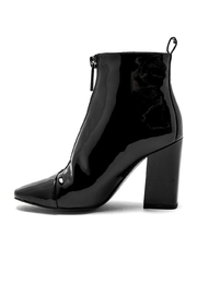 Kendall + Kylie Raquel Patent Bootie - Product Mini Image