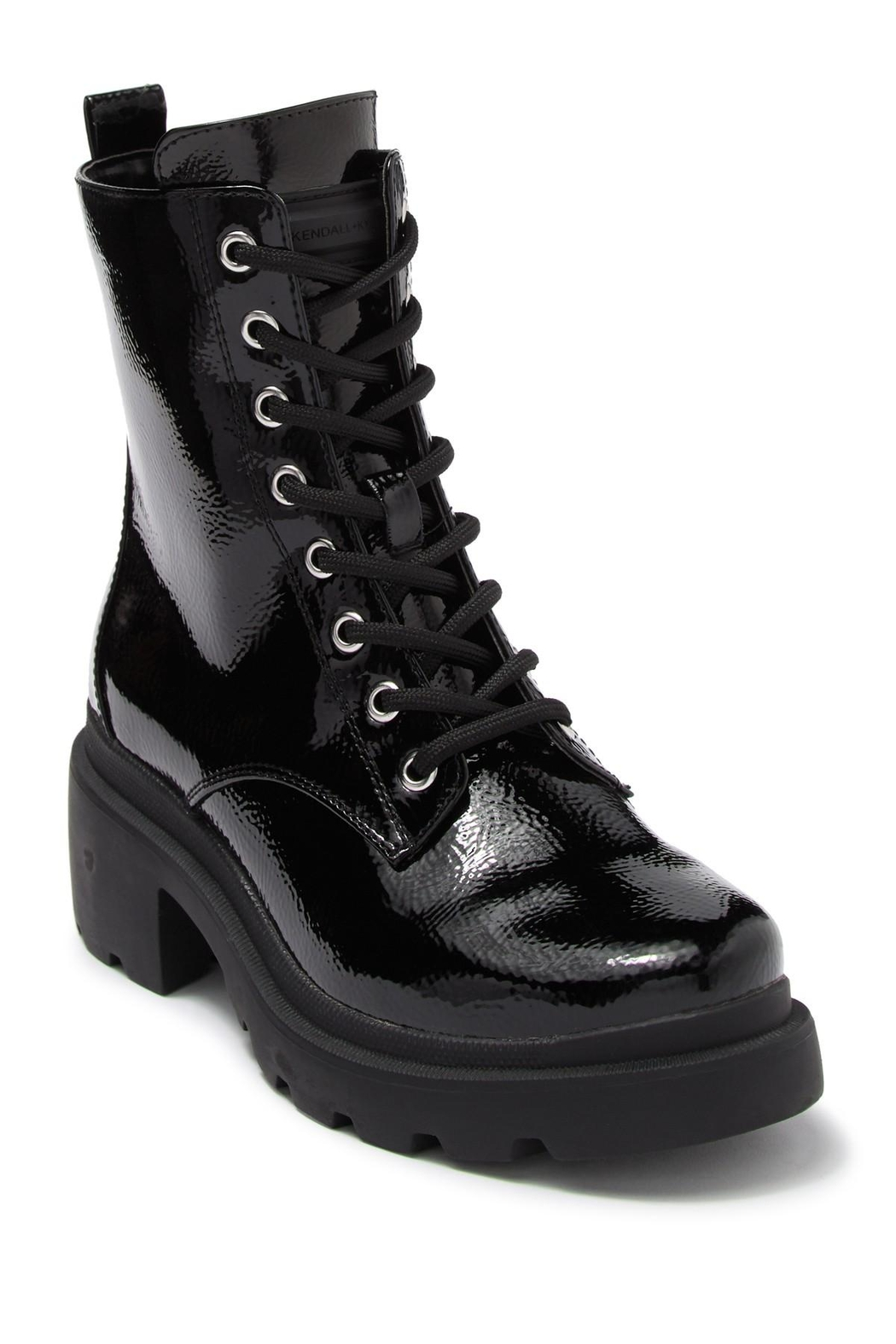 Kendall + Kylie Roan Boots - Main Image