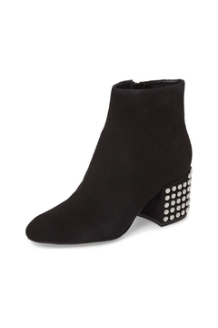 Shoptiques Product: Studded Heel Boot