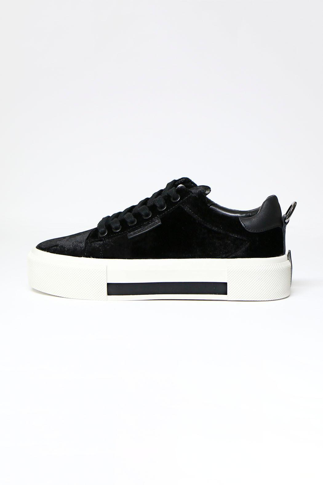 Kendall + Kylie Tyler Lace Up Sneaker - Main Image