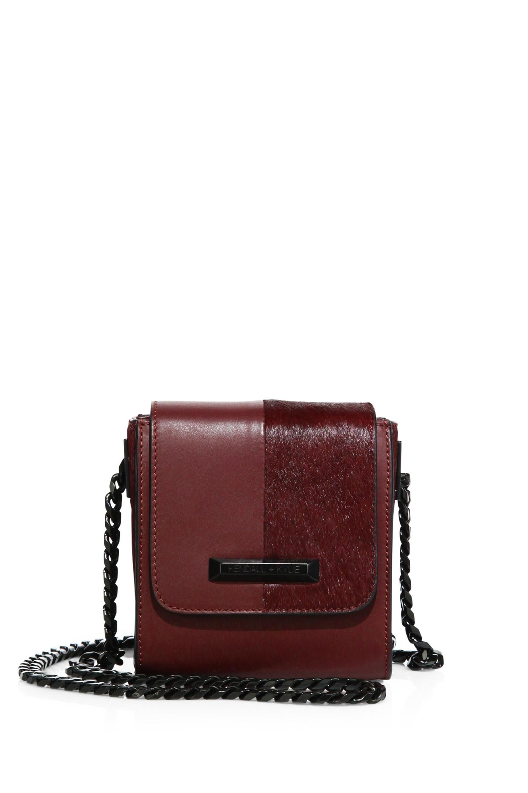 Kendall + Kylie Violet Crossbody Mini - Main Image