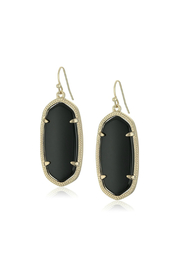 Kendra Scott Elle Earring - Front full body