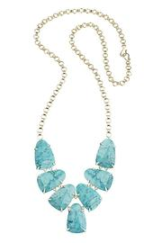 Kendra Scott Harlie Necklace - Product Mini Image