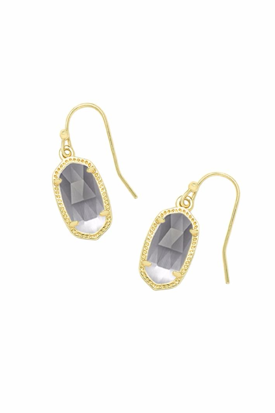 Kendra Scott Lee Earrings - Front Full Image