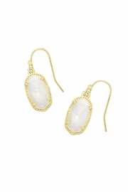Kendra Scott Lee Earrings - Front cropped