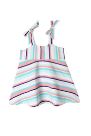 art & eden Kenna Striped Cami - Product Mini Image