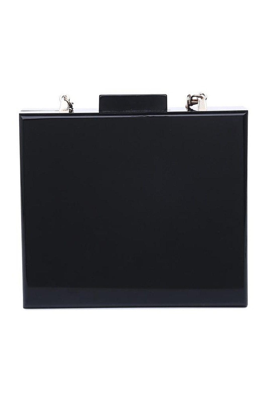 Urban Expressions Kennedy Clutch - Side Cropped Image
