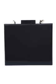 Urban Expressions Kennedy Clutch - Side cropped