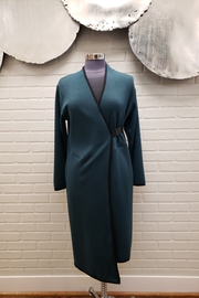 A Marsi Kennedy Dress Coat - Product Mini Image