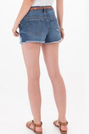 Others Follow  Kennedy shorts - Side cropped