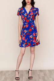 Yumi Kim Kennedy Silk Dress - Product Mini Image