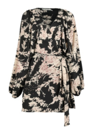 Bishop + Young KENNEDY WRAP DRESS - Product Mini Image