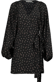 Bishop + Young Kennedy Wrap Dress - Front full body