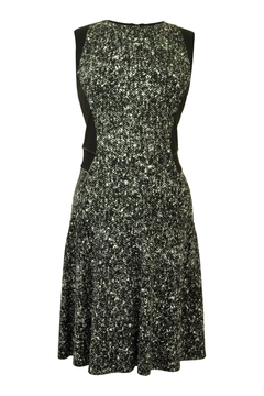 Kenneth Cole New York Fleck  Print Dress - Product List Image