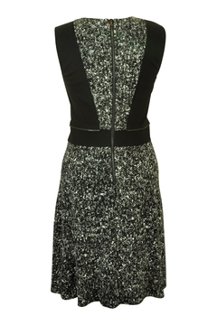 Kenneth Cole New York Fleck  Print Dress - Alternate List Image