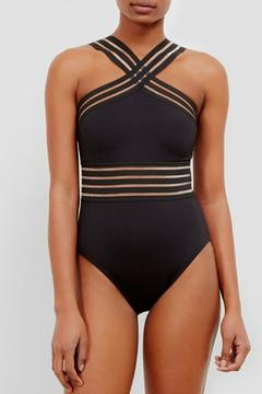 Shoptiques Product: High Neck Mio One Piece