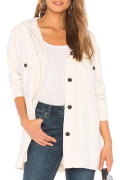 Sanctuary Kennie Hoode Jacket - Product List Image