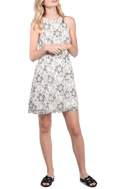 Kensie Blossom Lace Dress - Product Mini Image