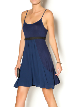 Kensie Lightweight Viscose Dress - Product List Image