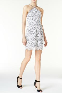 Kensie Poetic Lace Dress - Product List Image