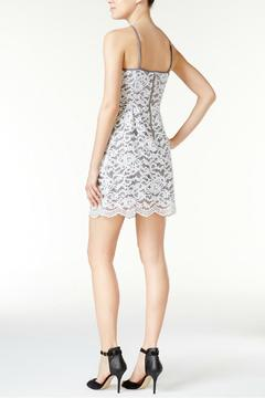Kensie Poetic Lace Dress - Alternate List Image