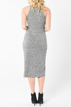 Kensie Wide Rib Midi - Alternate List Image
