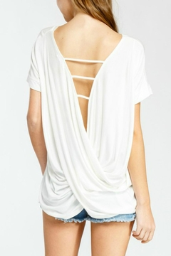 Shoptiques Product: Kensington Ivory Top