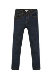 Kenzo 2-6Y Bowie Trousers - Product Mini Image