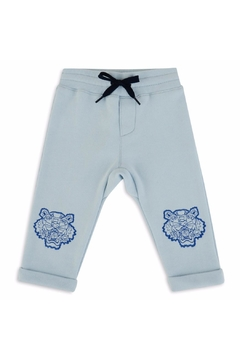 Shoptiques Product: Baby's Blue Joggers