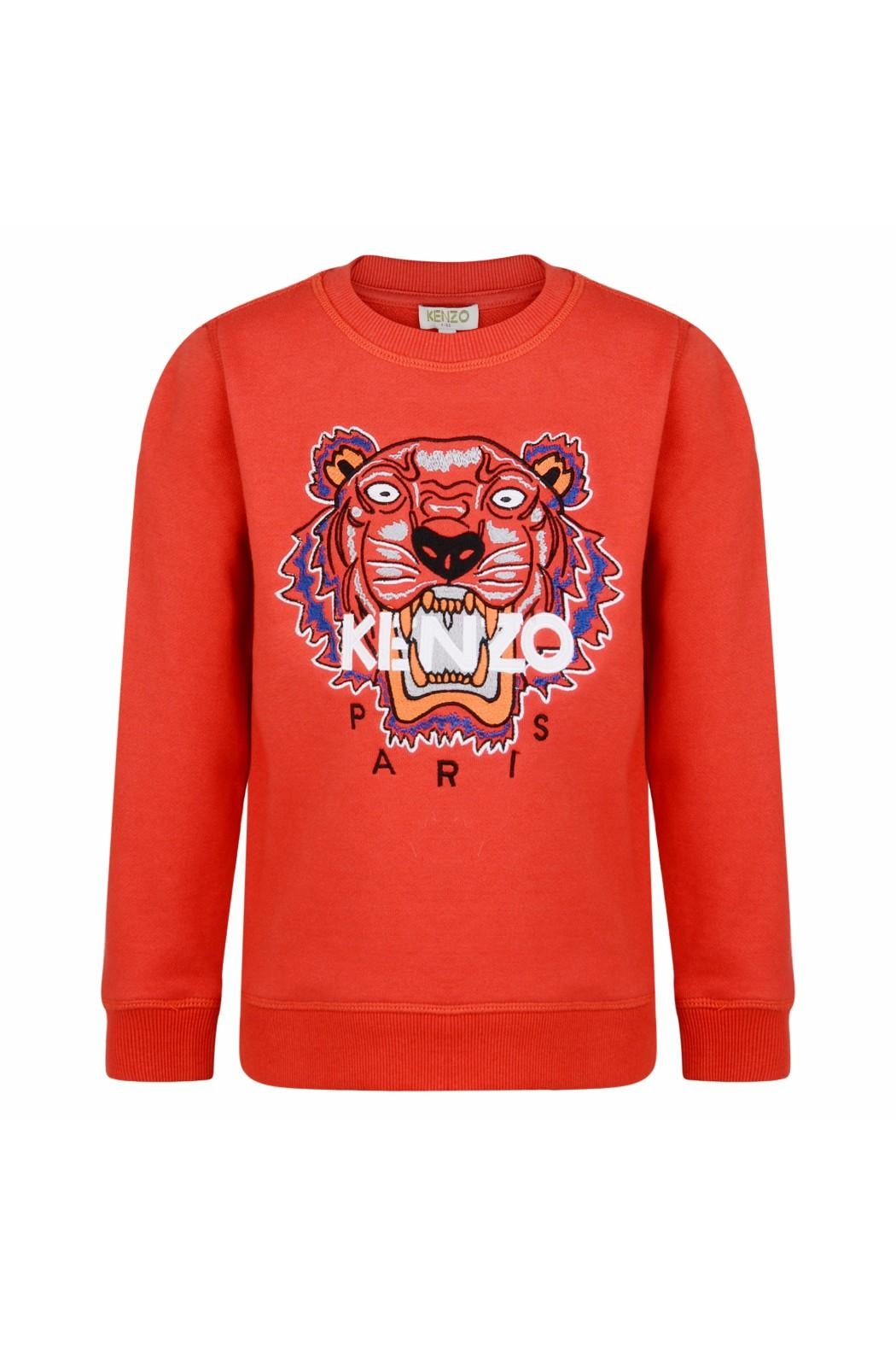 7186390dc kenzo tiger shirt kids red sale > OFF60% Discounts