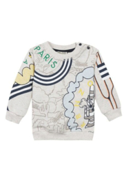 Kenzo Bruce Paris Sweatshirt - Product Mini Image