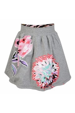 Shoptiques Product: Girls Reversible Skirt