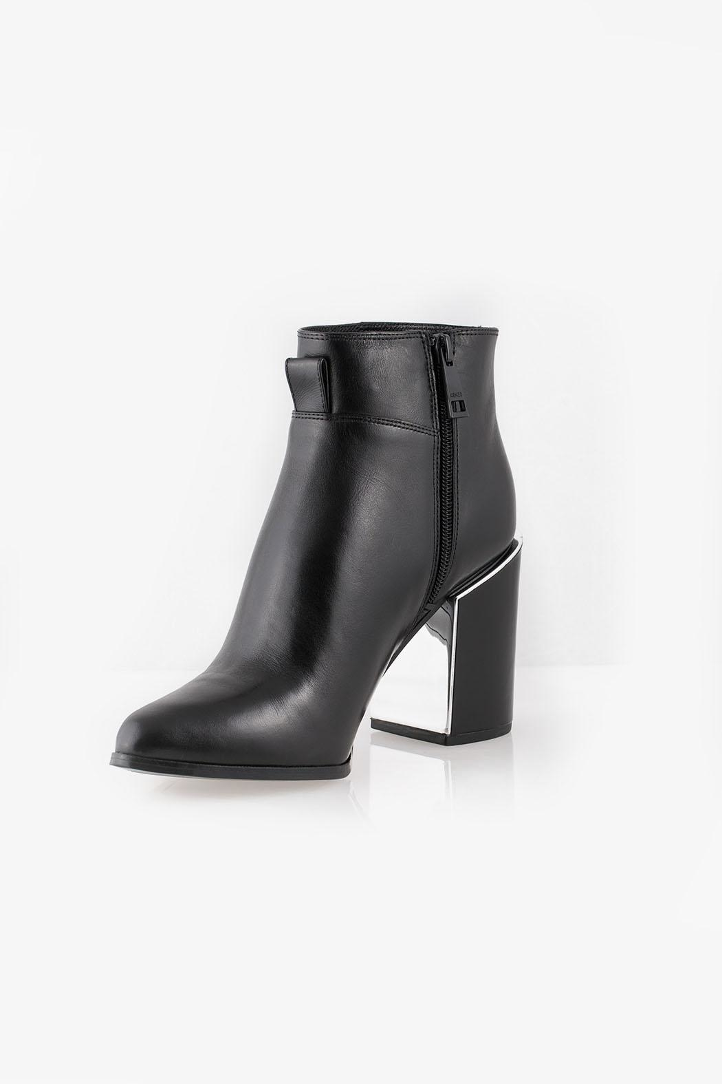 Kenzo Classic Boot - Side Cropped Image