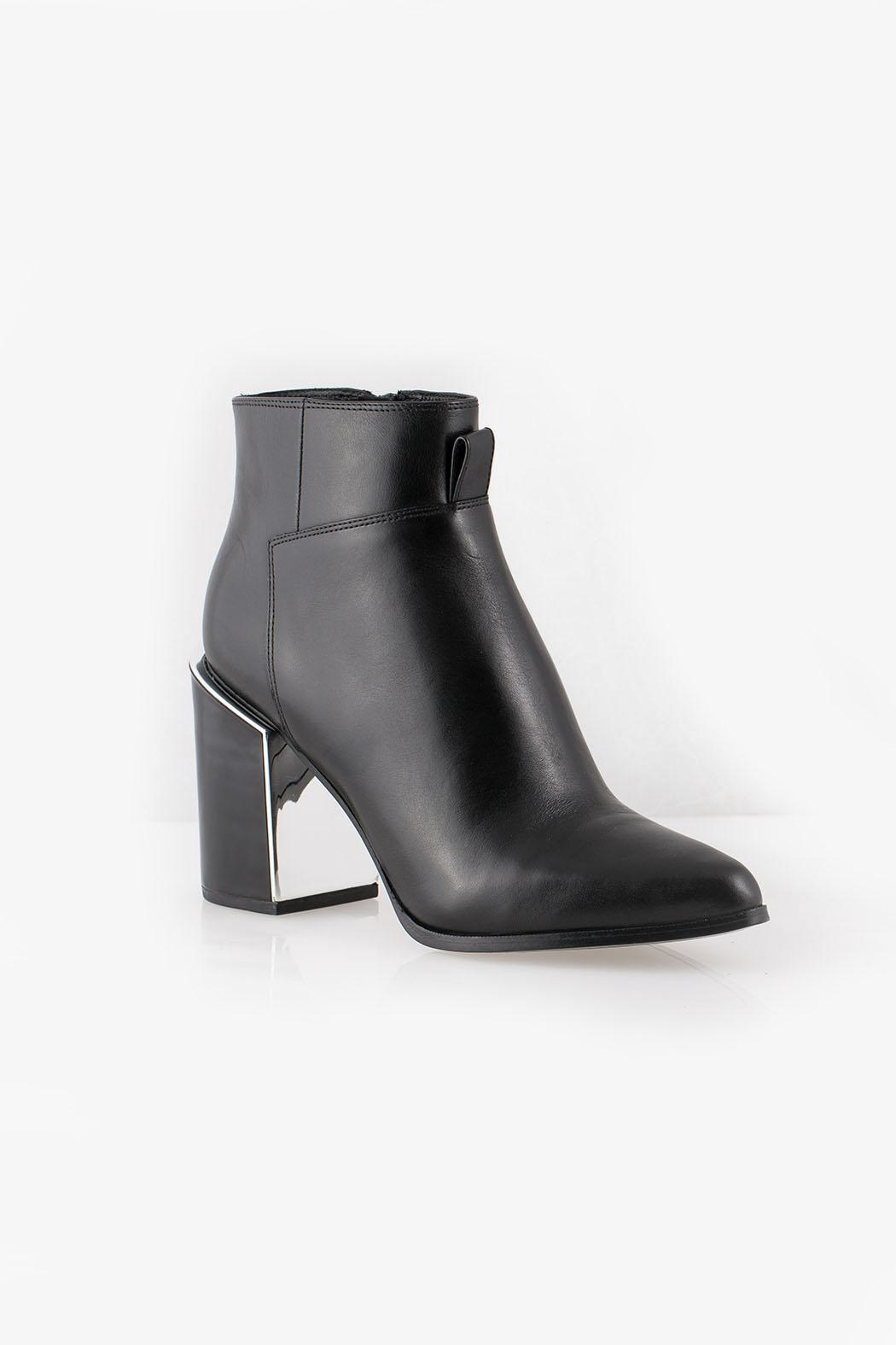 Kenzo Classic Booties - Side Cropped Image
