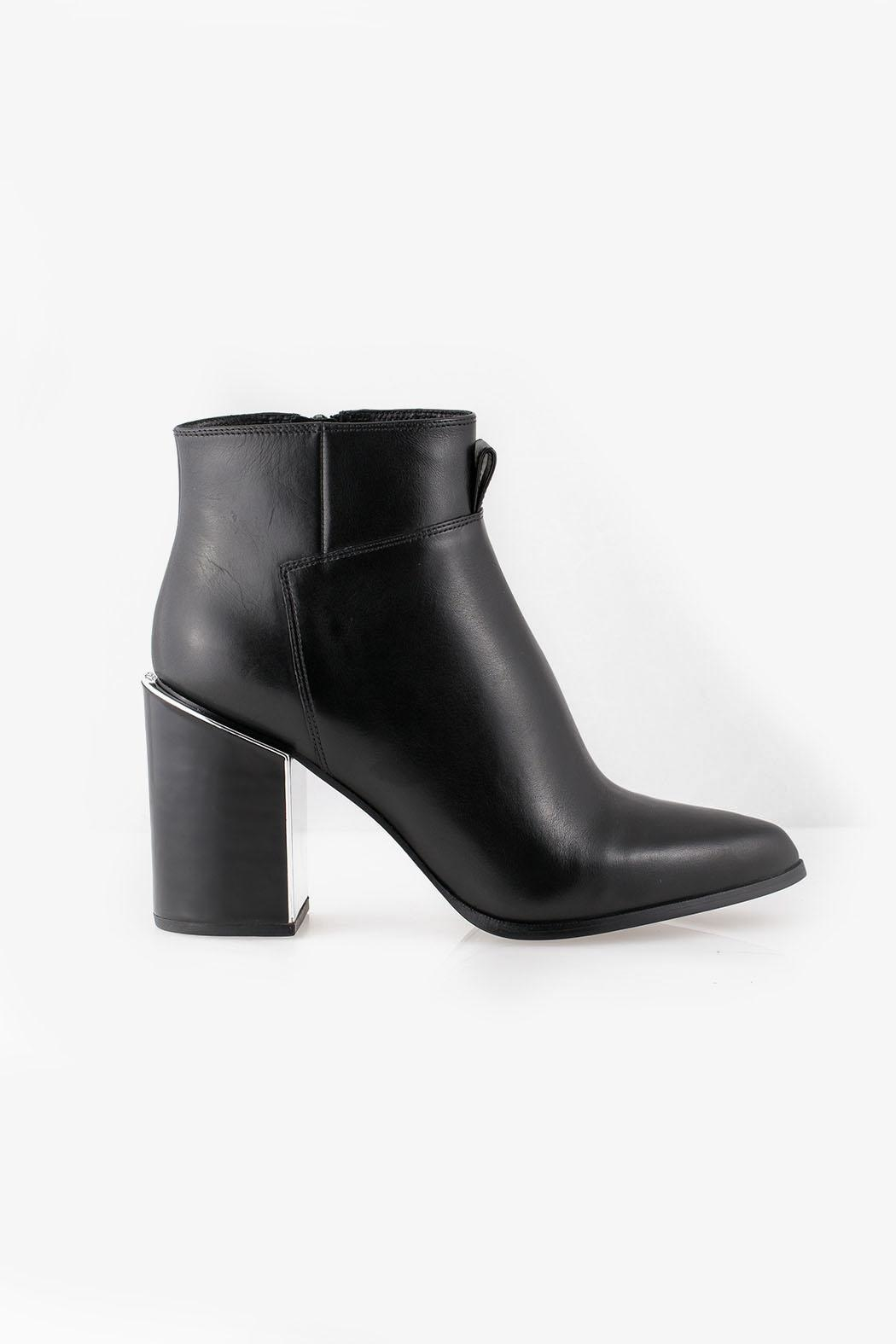 Kenzo Classic Booties - Front Full Image