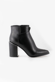 Kenzo Classic Booties - Front full body