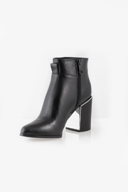 Kenzo Classic Booties - Front cropped